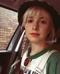 Hayley Wiliams, Hayley Paramore, Indie, Ashley Williams, Shes Perfect, Punk, Instagram Artist, Future Wife, Celebs