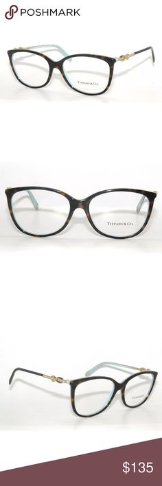 fda7ec59768f TIFFny  CO🎈2143B EYEGLASSES 53mm Comes with Tiffany case Tiffany   Co. Accessories  Glasses