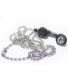 Trendy Modern stainless steel Gents chain
