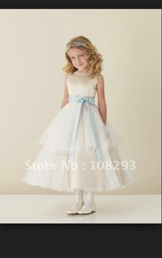 9420dccf333 62 Fascinating Mia Rose s flower girl dresses images