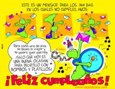 Spanish Birthday Quotes for Friend Happy Birthday Sister, Happy Birthday Cards, Birthday Greetings, Birthday Wishes, Friend Birthday Quotes, Hearts And Roses, Happy B Day, Birthday Images, E Cards