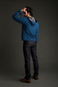 Comfort Sweater   Regular Jean