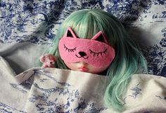Dreaming, dreaming of a doll like me...