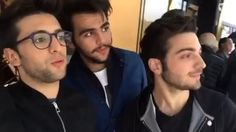 Il Volo's American Diary for 'Sorrisi.com', in Buenos Aires (19.10.2015).  No Copyright infringement intended. I own absolutely none of these videos (unless otherwise stated). All Copyrights belong to their respective owners.