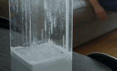 regen, Tempescope, klimaat in een box, regen. crowdfundactie - Klimaat in een box - Wonen Voor Mannen