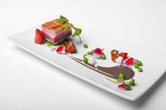 fine dining fish dishes - Google Search
