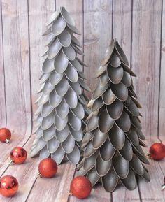 100 Alberi di Natale Fai-da-Te - Photo 18