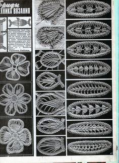 Macramé Crochet Lace is also commonly known as Romanian Point Lace Crochet. This form of lace uses crocheted cords (or braids) as a foundation that supports lacThis Pin was discovered by Ilo