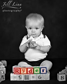 9 month old baby picture ideas - Google Search