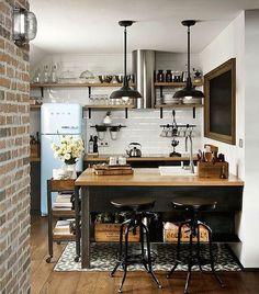 No overhead cabinets                                                       …