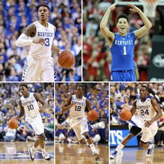 Tyler Ulis is the 5th Kentucky Basketball guard on the Phoenix Suns d0ba2f004