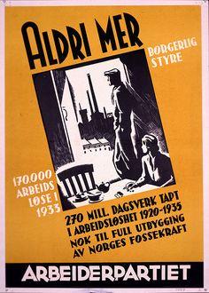 Arbeiderpartiet 1933
