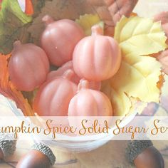 Keep Your Pumpkin Spice Obsession Going With This DIY