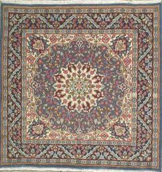 Carpets from KERMAN