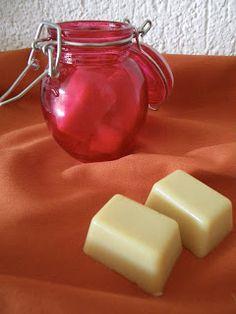 Massage cubes