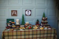 """Vintage National Park/Camping Themed 3rd Birthday """"Holden National Park"""" 