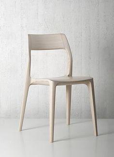 November by Artipelag (stilinspiration) Scandinavian Chairs, Scandinavian Design, Classic Furniture, Dining Room Design, Furniture Inspiration, Decorating Blogs, Furniture Design, Dining Chairs, Interior Design