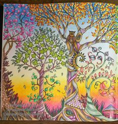 Secret Garden Coloring Book If Youre Looking For The Most Popular Books And Supplies Including Gel Pens Watercolors Drawing Markers