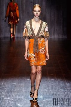 Gucci Spring-summer 2015 - Ready-to-Wear