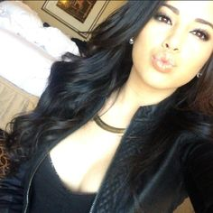 Jasmine Villegas  hair and makeup
