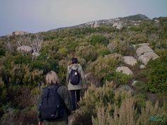 Trekking  Ph: Federica Mazzei #elba #visitelba #trekking