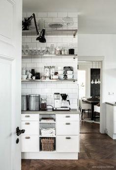 Бюджетные способы превратить ваш дом в рай минимализма - Винтажные Постеры