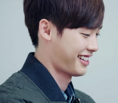 Love this guy much.... LEE JONG SUK