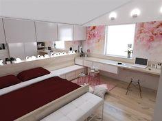 Office Desk, Corner Desk, Bedroom, Furniture, Home Decor, Corner Table, Desk Office, Decoration Home, Desk