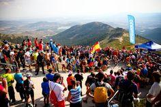 Vuelta a España 2012 Stage 20