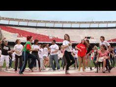 #Pergamino ¿Y si nos sumamos al #BailemosTodos de Red Solidaria?  Es el 8 de diciembre. Mirá la coreografía! ▶ Bailemos Todos - Videoclip Oficial - #BailemosTodos - YouTube