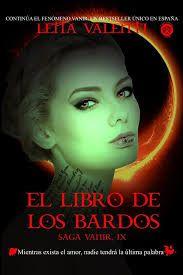 El Libro De Los Bardos, IX