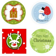 Get 20 Free Christmas Printables Now!