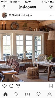 37 Comfy French Country Living Room Decor Ideas - Page 25 of 39 French Country Rug, French Country Living Room, French Country Decorating, Southern Living, French Cottage, French Style, Decor Scandinavian, Farmhouse Remodel, Farmhouse Decor