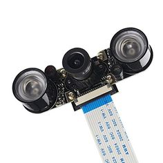 For Raspberry Pi Wide Angle Camera Module Haiworld New Version 5 Megapixel 1080p Lens Infrared LED Light Night Vision For Raspberry Pi 3 model B B A RPi 2 1 * You can get additional details at the image link.Note:It is affiliate link to Amazon. #hair