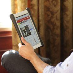 GripSense Case for iPad