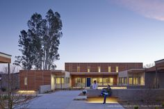 Comunidade Sweetwater Spectrum / LMS Architects
