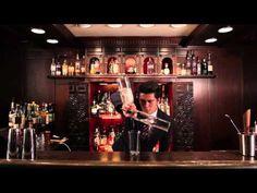 DrinksMeister har i samarbejde med Den Europæiske Bartenderskole fået lavet en lang række Cocktail og free pour videoer til alle jer derude. Her kan du bl.a. lære dig selv nogle basic free pour moves, samt få en fornemmelse af hvad du kan lære på skolen     Henrik Murel viser i disse videoer hvordan du kan lære dig selv forskellige Cut´s and pour´...