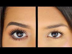 4788b7800 Ojos más GRANDES con Maquillaje Adiós OJOS PEQUEÑOS Y CAIDOS - Ydelays