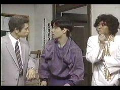 1988年~1991年『夢で逢えたら』フジテレビ 出演/ダウンタウン ウッチャンナンチャン 清水ミチコ 野沢直子