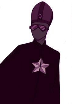 Sheriff of Nightvale