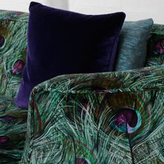 Modern Home Décor Contemporary Home Decor, Designers Guild, Soft Furnishings, Soho, Home Accessories, Healing, Cushions, Tapestry, Blanket