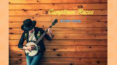 Camptown Races On Guitar...Easy Song