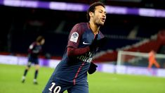 Referees must give Neymar protection - Paris Saint-Germain boss Unai Emery