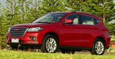 HAVAL Australia introduces drive away pricing