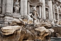 Here is how you can make the most of three days in Rome, Italy! What to see and do itinerary, that shows you a step-by-step guide and maps for your stay.