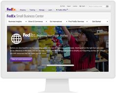 FedEx uses embedded interactive experiences to make shipping easy and increase revenue 82%.