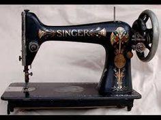 Resultado de imagen para sewing machine vintage embroidery