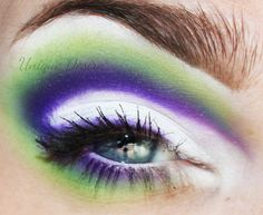 buzz lightyear makeup | Unique-Desire: To Infinity and Beyond!!