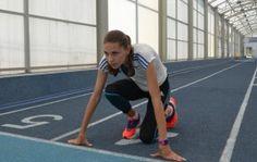 Claudia Mihaela Bobocea selecţionată la Jocurile Mondiale Universitare Romania, Club, Running, Keep Running, Why I Run