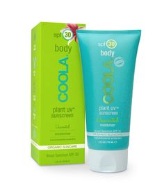 Are you looking for a new sunscreen without chemicals? Look no further and V Spa and COOLA! #SkinCare #VSpaDallas